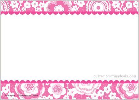 Custom coupon calendars