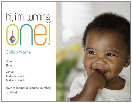 Shutterfly 1St Birthday Invitations is nice invitation example