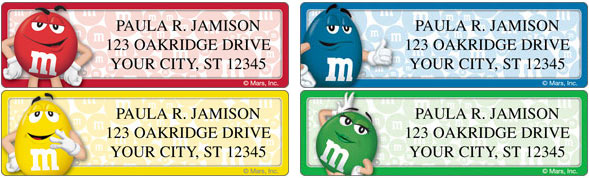 Personalized m&m's coupon code