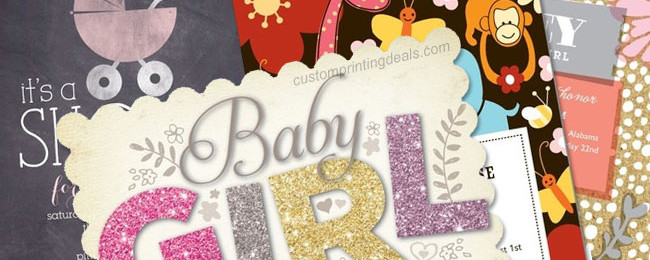 baby shower invitations: 5 best printing sites online, Baby shower invitations