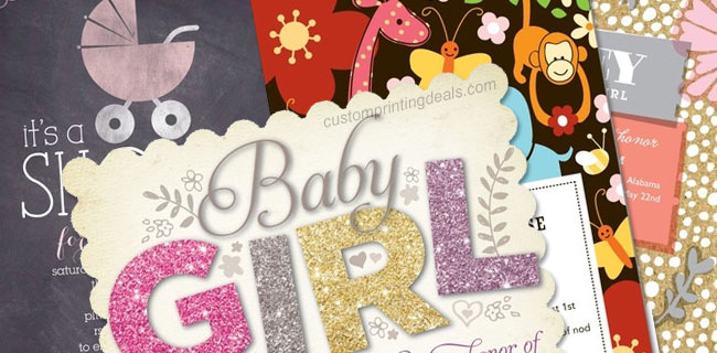 Discount Baby Shower Invitations 5 Best Printing Sites Online