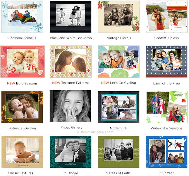 shutterfly calendar themes custom printing deals