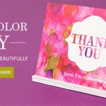 Tiny Prints Thank You Cards: Up to a 20% Discount With Coupon
