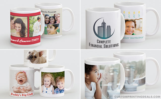 Discountmugs.com coupon code