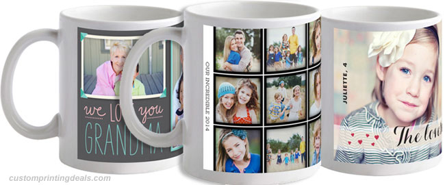 Discount mug coupons