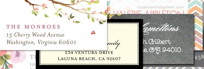 address labels coupons tiny_prints