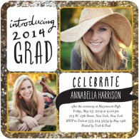 personalized graduation invitations from tiny prints