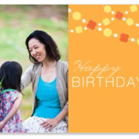 free printable birthday invite upload photo