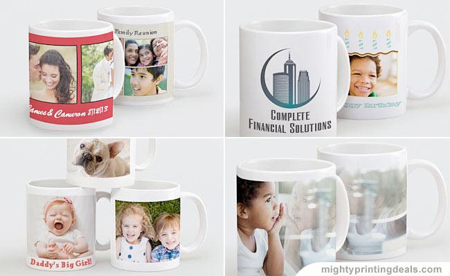 vistaprint mugs coupon