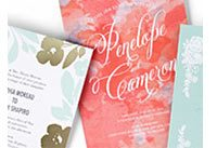 Wedding Paper Divas: 8 Free Samples