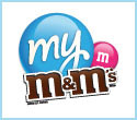 My M&M's Coupons: