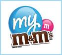 logo my m&ms