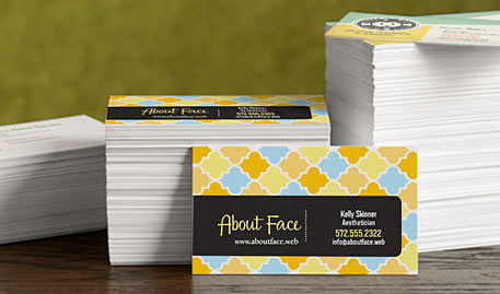 Business Cards 500 for $9 99 Custom Printing Deals