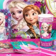 frozen disney party supplies cheap
