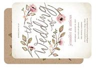 Wedding Invitations & Suite: 30% Off