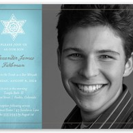 shutterfly bar mitzvah invites