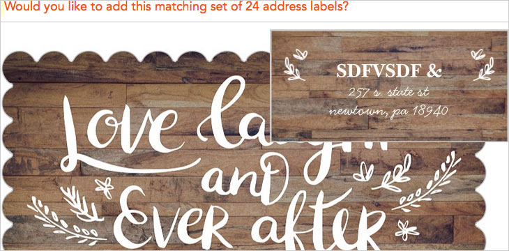 shutterfly free wedding invitations  free sample invites, invitation samples