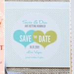 8 Free Printable Personalized Save the Dates: Print and DIY