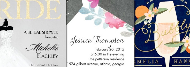 Wedding Diva Invitations: Bridal Shower Invitations: Wedding Paper Divas 20% Off Coupon