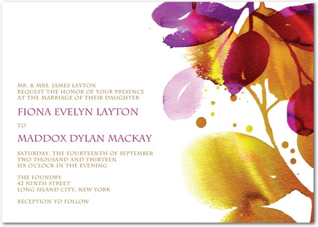 Wedding Divas Invitations Template: Free Wedding Website W/ Online RSVP: Wedding Paper Divas