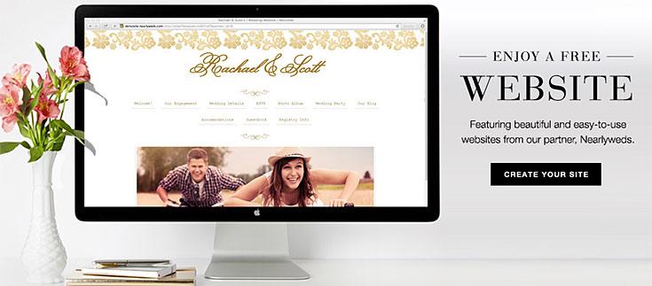 wedding paper divas free website