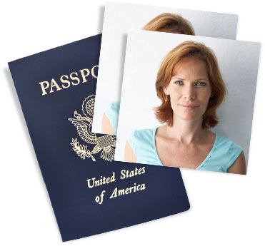 In one hour or less, Walgreens will provide you with two perfectly sized, professional-quality passport photos that meet the government requirements listed on the U.S. Department of State's website. Find your Same Day Pickup Location.
