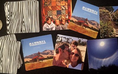 shutterfly memory game cards