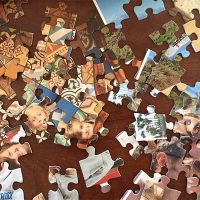 Shutterfly Puzzles: New Coupons + My Real Review