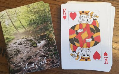 shutterfly playing cards review