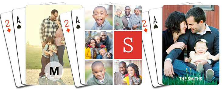shutterfly playing cards reviews