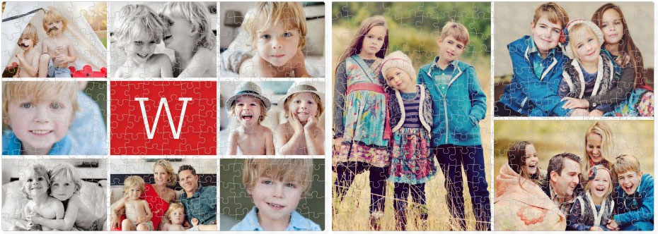 shutterfly puzzles coupon