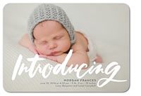 Birth Announcements: 25% Off