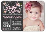 Birthday Party Invitations: 20% Off
