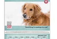Calendars: 40% Off