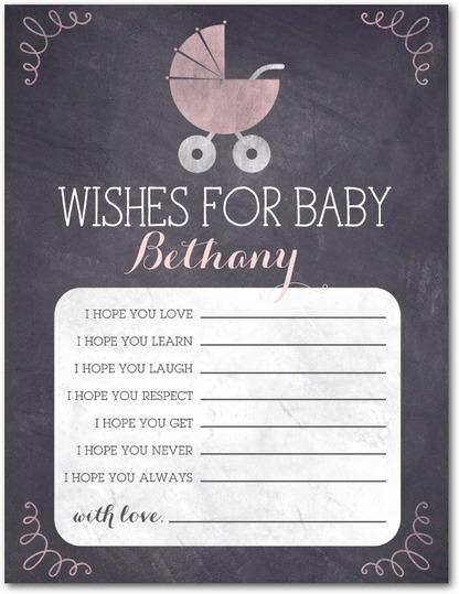 baby_shower wishes stroller invites