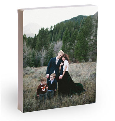 tiny prints canvas print coupon