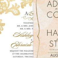 Wedding Invitation Wording: 3 Mistakes NOT to Include on Your Invites