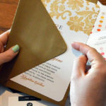 Choosing The Best Paper For Your Printable Wedding Invitations