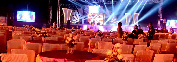 How to Organize Perfect Corporate Events