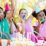 5 Kids Birthday Party Themes Your Young Child Will Love