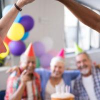 7 Invitations for a Milestone Birthday Bash