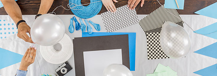 Party Prep: How to Get Your House Party-Ready