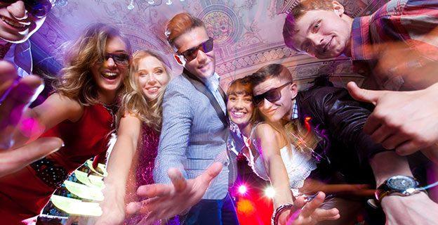 plan fun party